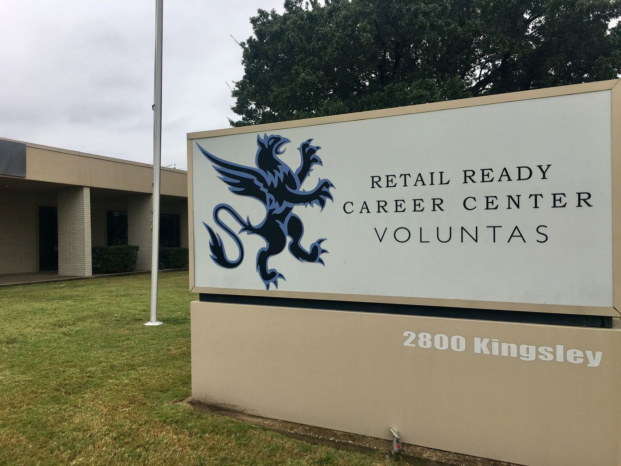 Retail Ready Career Center suddenly closed Sept. 27, 2017, as federal authorities investigate the for-profit school.
