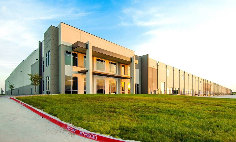 VMInnovations is locating a fulfillment center in the new Core5 Logistics Center in Hutchins.