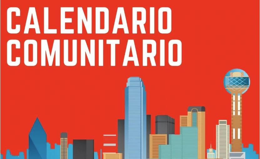 Calendario Comunitario de Aldiadallas.com