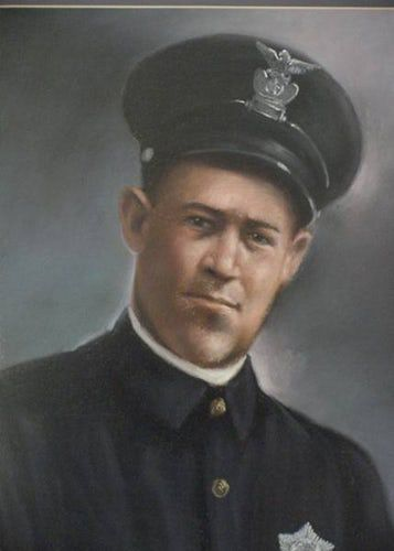 Dexter Phillips (Officer Down Memorial)