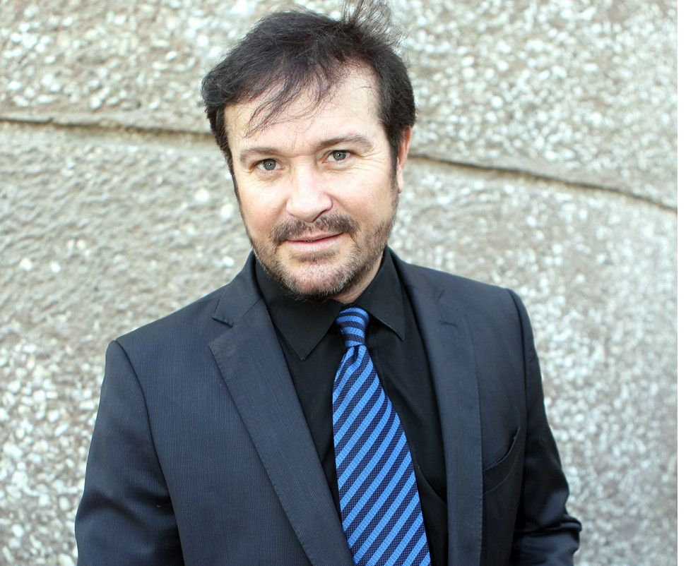 El actor Arturo Peniche sufrió un robo con violencia./ AGENCIA REFORMA