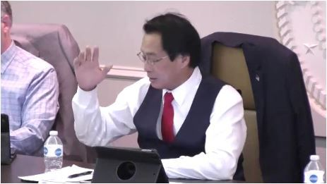 Addison Mayor Joe Chow voted in February 2018 to settle the lawsuit. He originally was against the project nine years ago.