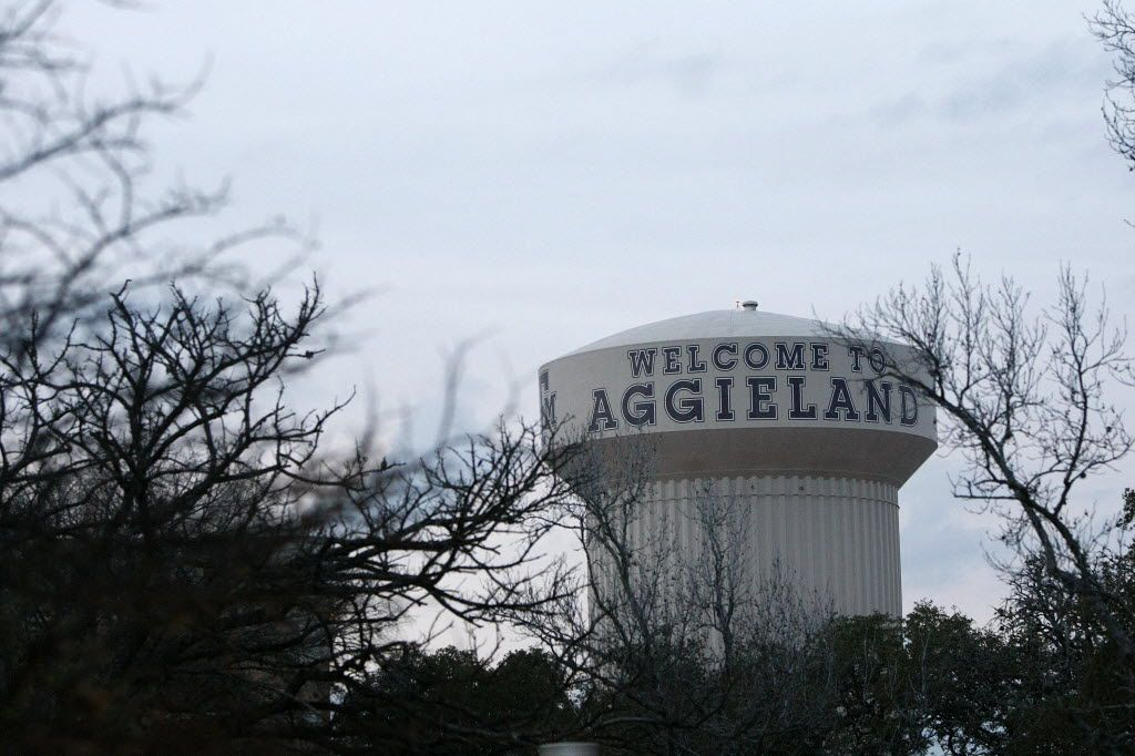 Former Texas A&M president Elsa Murano will meet with President-elect Donald Trump next week to discuss the secretary of agriculture position. (Brendan Sullivan / The Dallas Morning News)