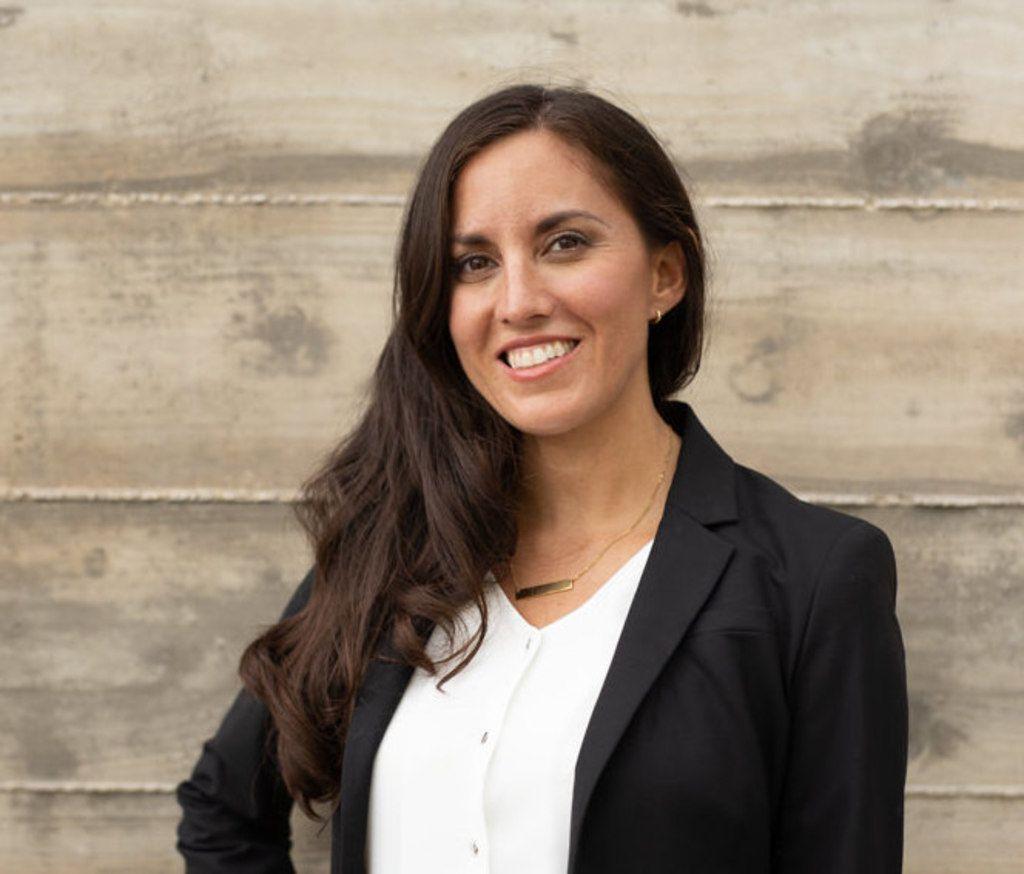 Activista Cristina Tzintzún Ramírez será candidata al senado.