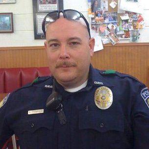 DART Officer Brent Thompson