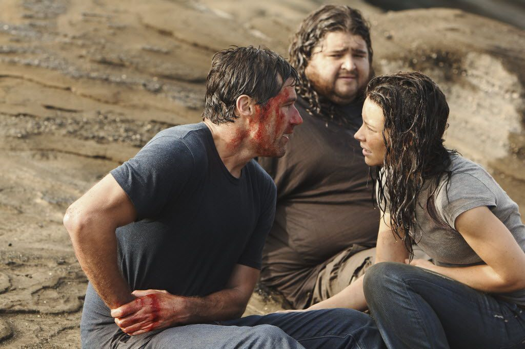 You might be totally wrong about the way 'Lost' ended