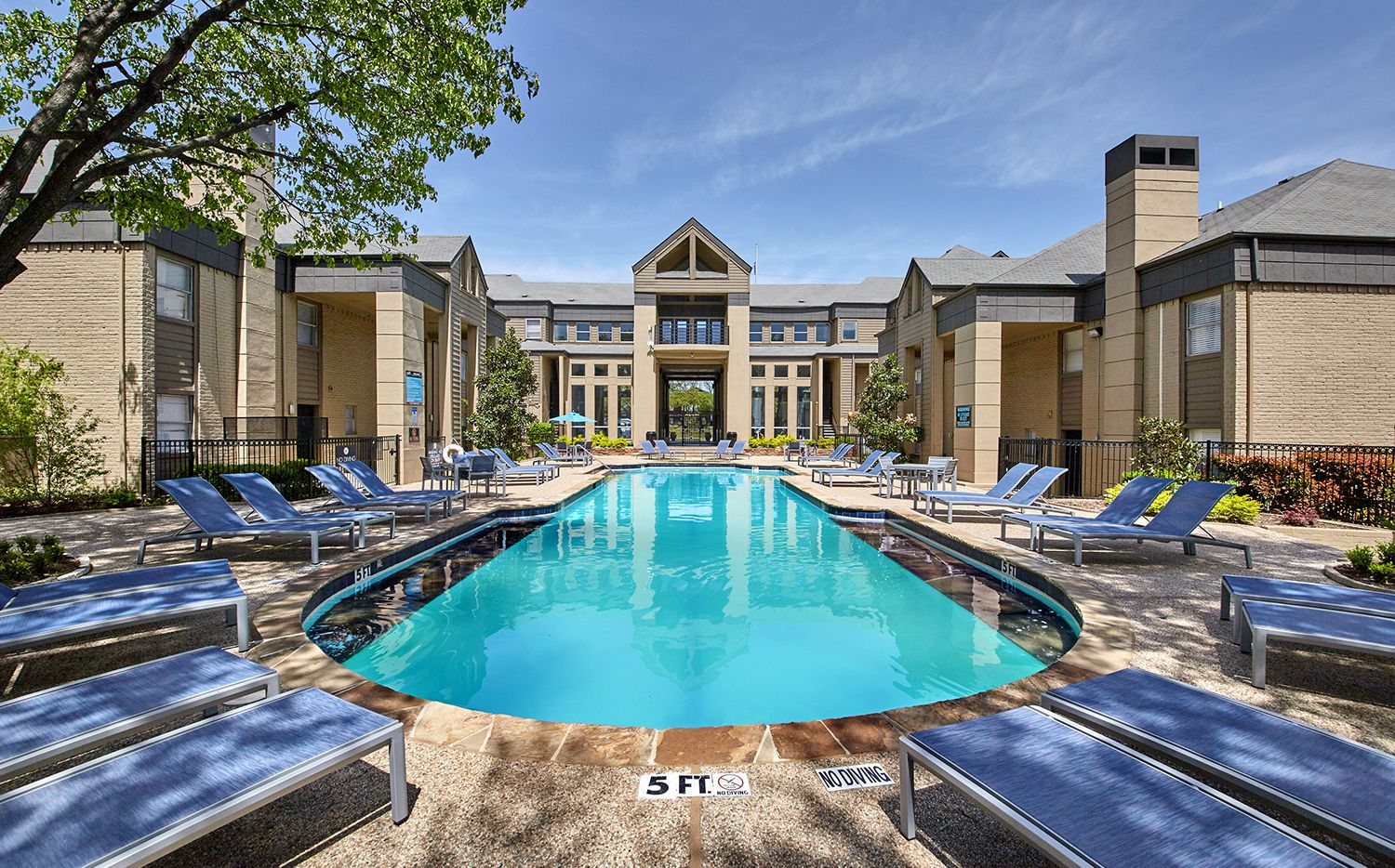 The Park NinetySix 90 apartments in Northeast Dallas sold to a California investor.