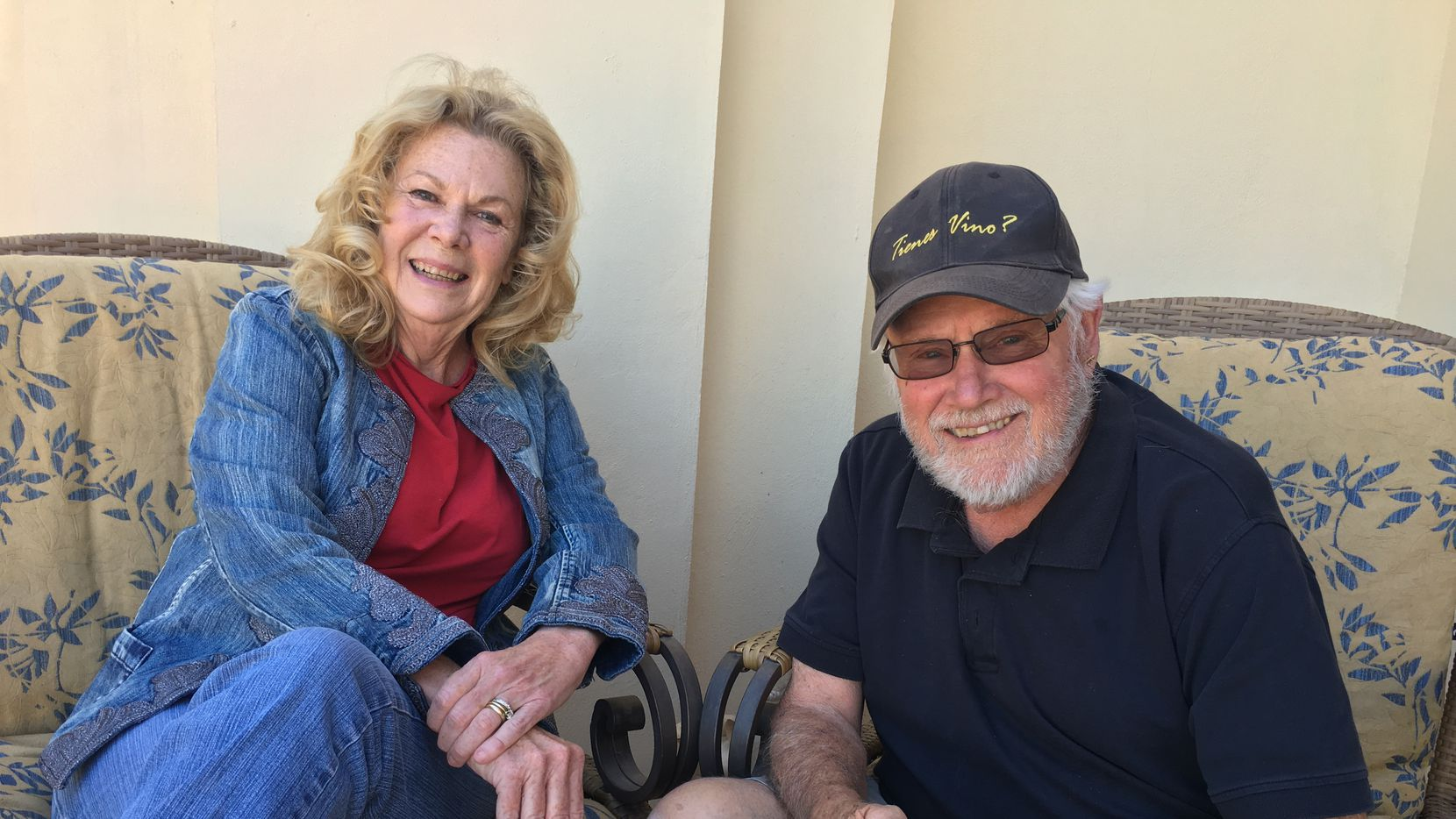 Bonnie and Ben Benoit, who live in Valle de Guadalupe, Baja California, and thousands of other Americans living in Mexico are among voters eligible to cast ballots abroad.