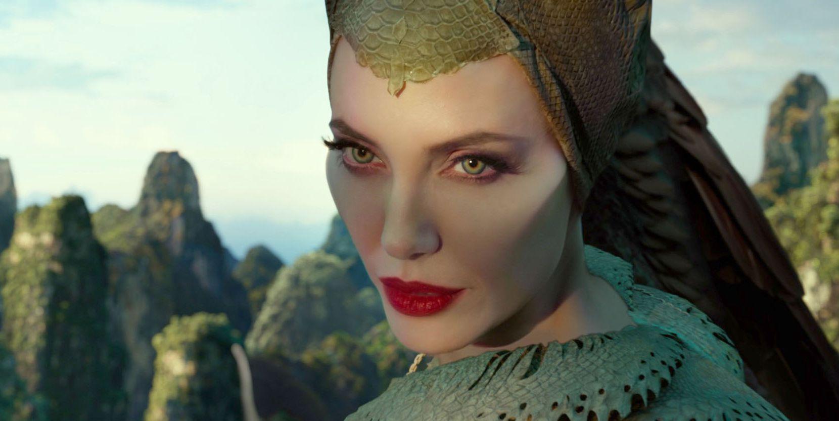 Lee La Resena De La Pelicula Maleficent Mistress Of Evil