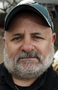 Avi Adelman (Vernon Bryant/The Dallas Morning News)