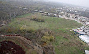 The trail of pig blood in the Trinity River that led to Columbia Packing's shuttering in January 2012