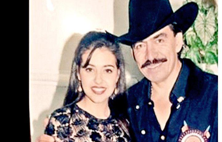 La cantante Graciela Beltrán confesó en un programa de radio que Joan Sebastian la cortejó cuando ella empezaba en el mundo del espectáculo. / AGENCIA REFORMA