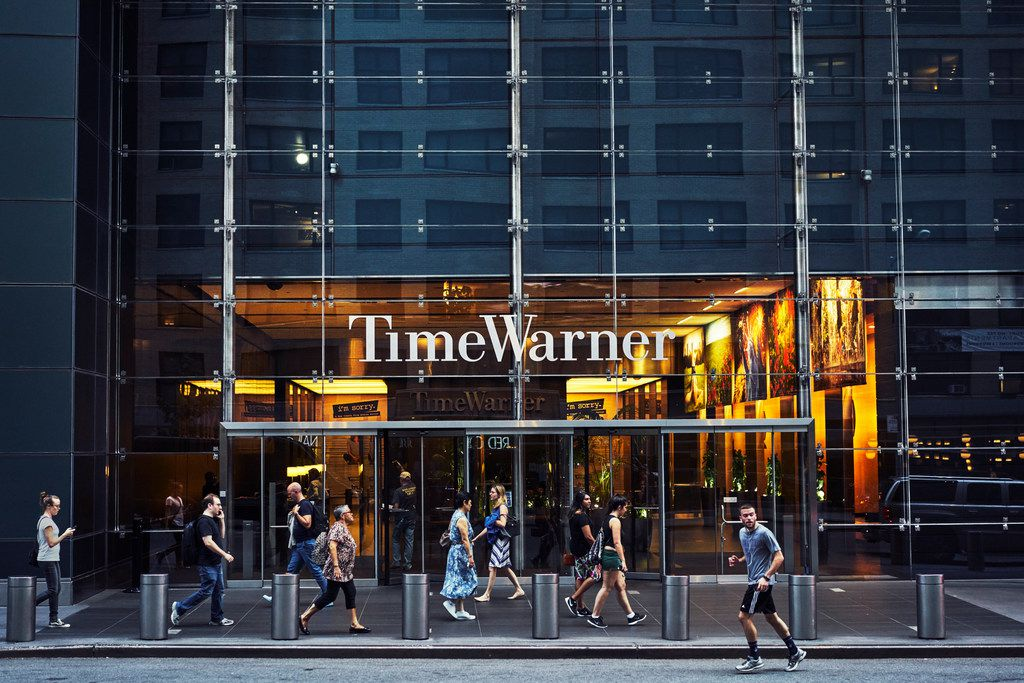 Last month, a federal judge approved the blockbuster merger between AT&T and Time Warner, and the Justice Department now plans to appeal.