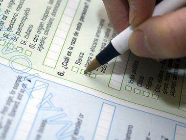 La oficina del Censo ha solicitado a los estados registros con información básica de los residentes en el país