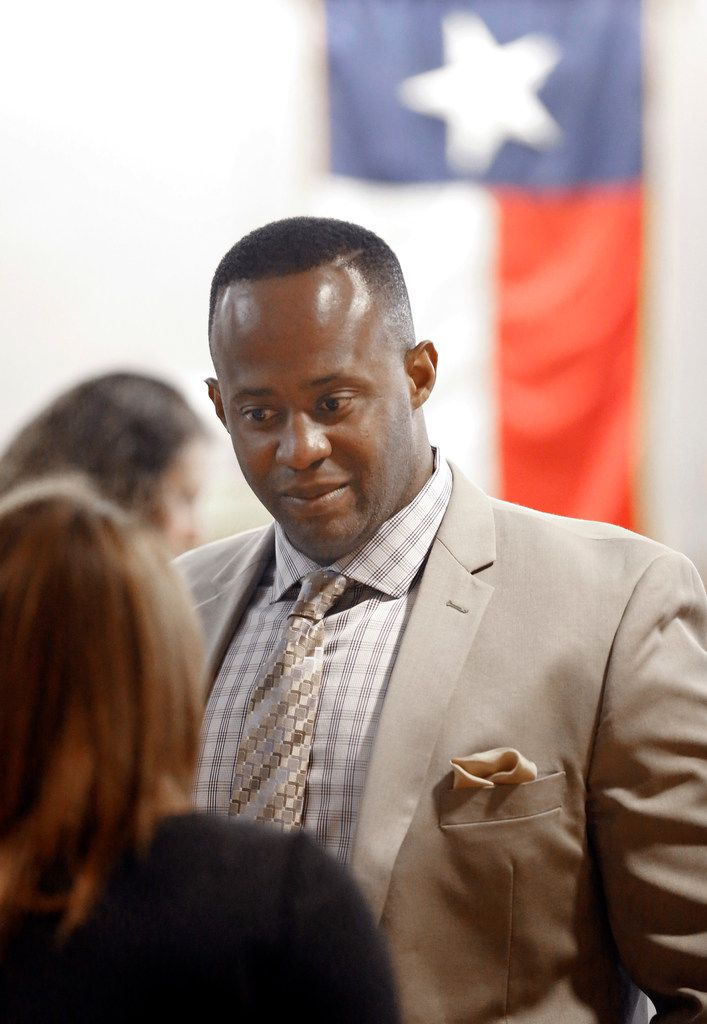 Derick Wiley, a former Mesquite officer, was acquitted in a police shooting that wounded a man who tried to run away from him in a dark parking lot.