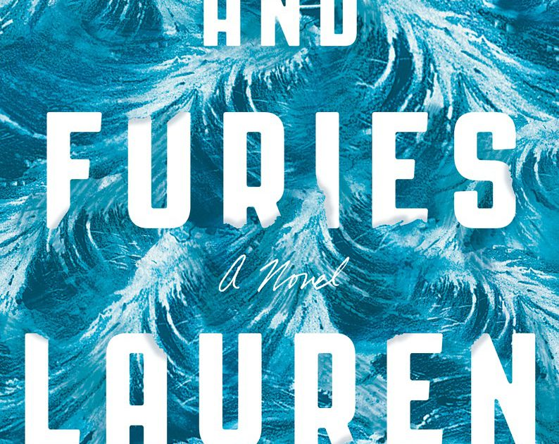 Fiction Review Fates And Furies By Lauren Groff