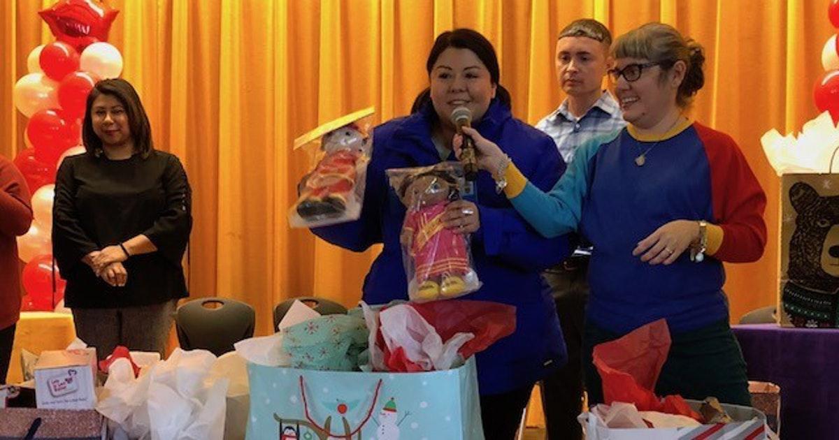 Maestros de Dallas recibieron una donación anónima que financió los proyectos para sus clases. (DISD/CORTESÍA)