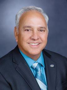 North Richland Hills Mayor Oscar Trevino