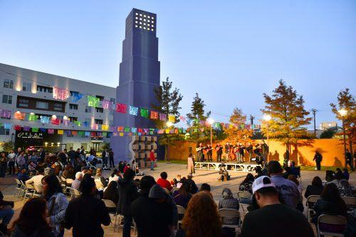 El Centro Cultural Latino celebrará su posada tradicional este fin de semana. BEN TORRES/AL DÍA