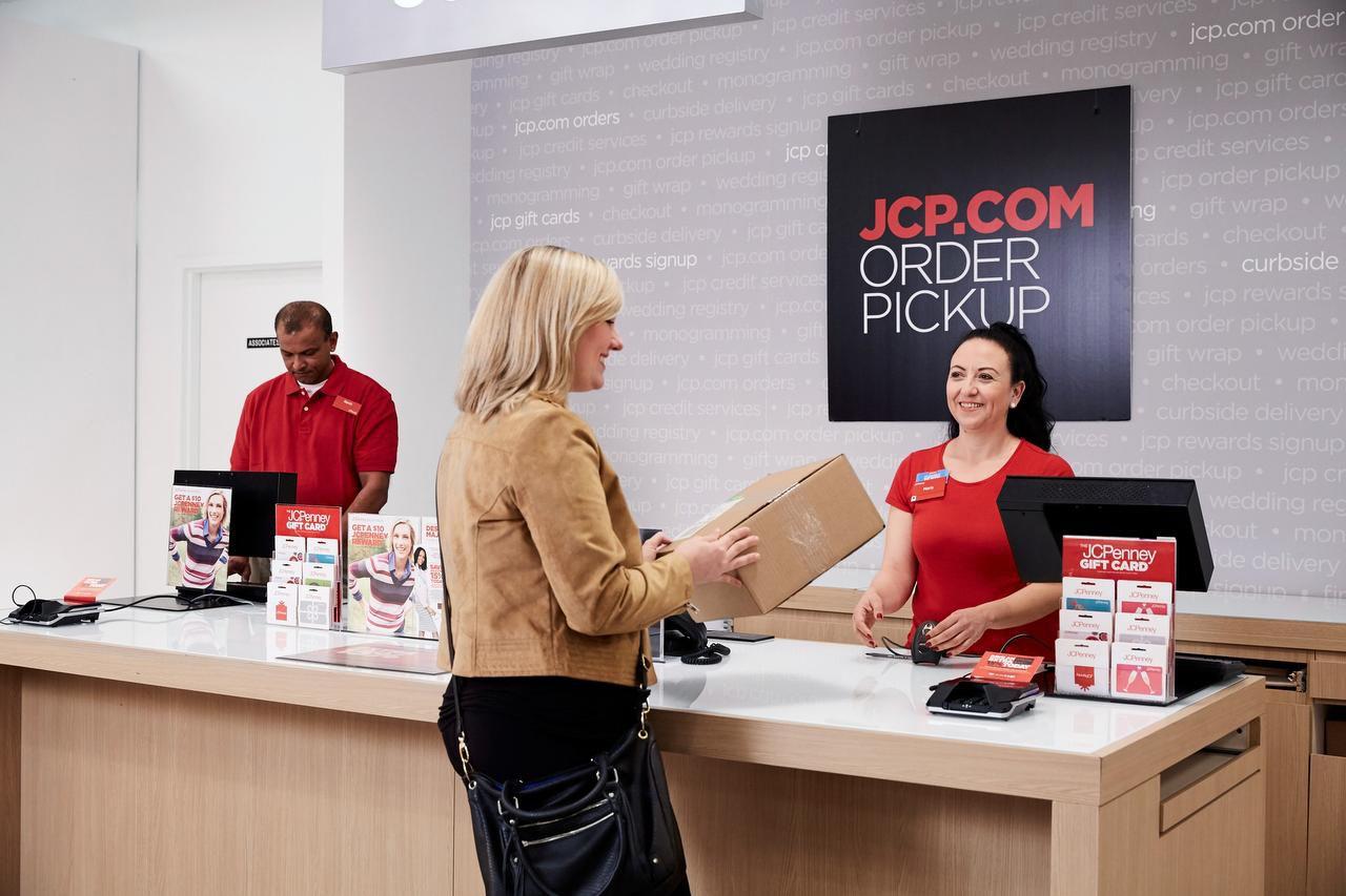 JCPenney tendrá un día de contrataciones en Dallas-Fort Worth el martes 18 de octubre.(Cortesía JCPenney)