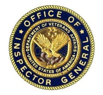 The investigation, spurred by another federal agency's complaint, was conducted by the U.S. Veterans Affairs' Inspector General's Office.