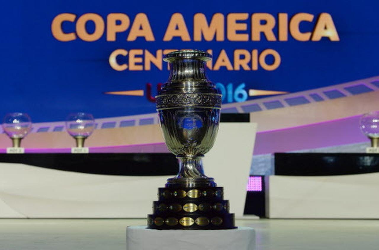 La Copa América, edición Centenario, se desarrollará del 3 al 26 de junio en Estados Unidos. (AFP/GETTY IMAGES/MLADEN ANTONOV)