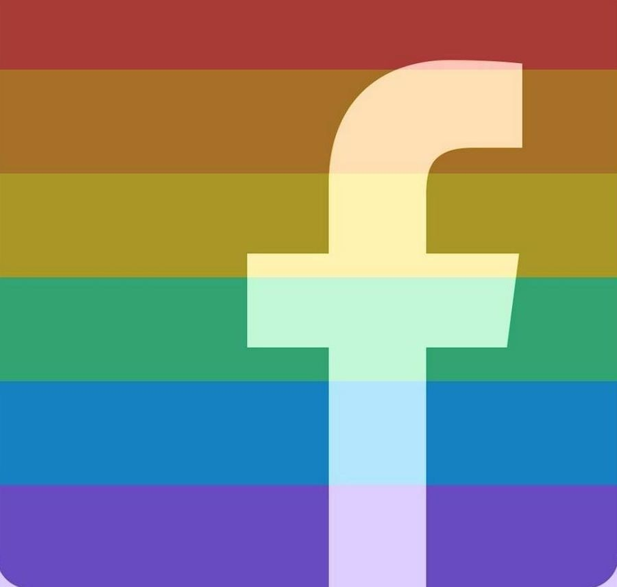 """Facebook's rainbow filter allowed millions of people to show their solidarity with the gay-marriage cause. On Wednesday, Facebook, Amazon, Apple, IBM and several other businesses sent a letter to Texas lawmakers urging them not to pass """"discriminatory"""" legislation that would """"explicitly or implicitly allow for the exclusion of LGBTQ people, or anyone else."""""""