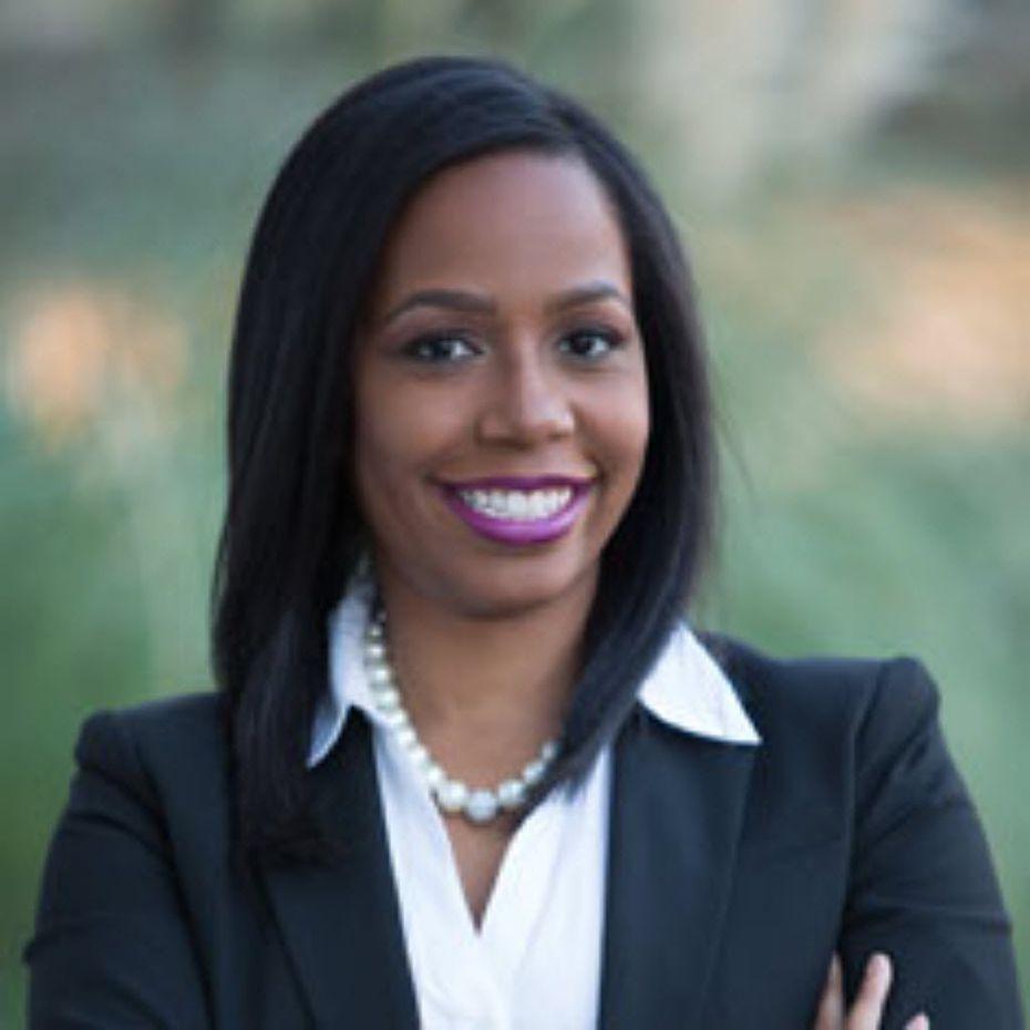 Dallas City Council member Tiffinni Young