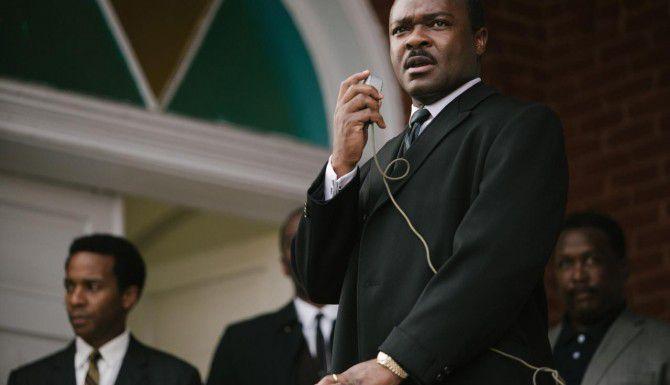 "David Oyelowo interpreta a Martin Luther King Jr en ""Selma"" (AP/PARAMOUNT PICTURES)"