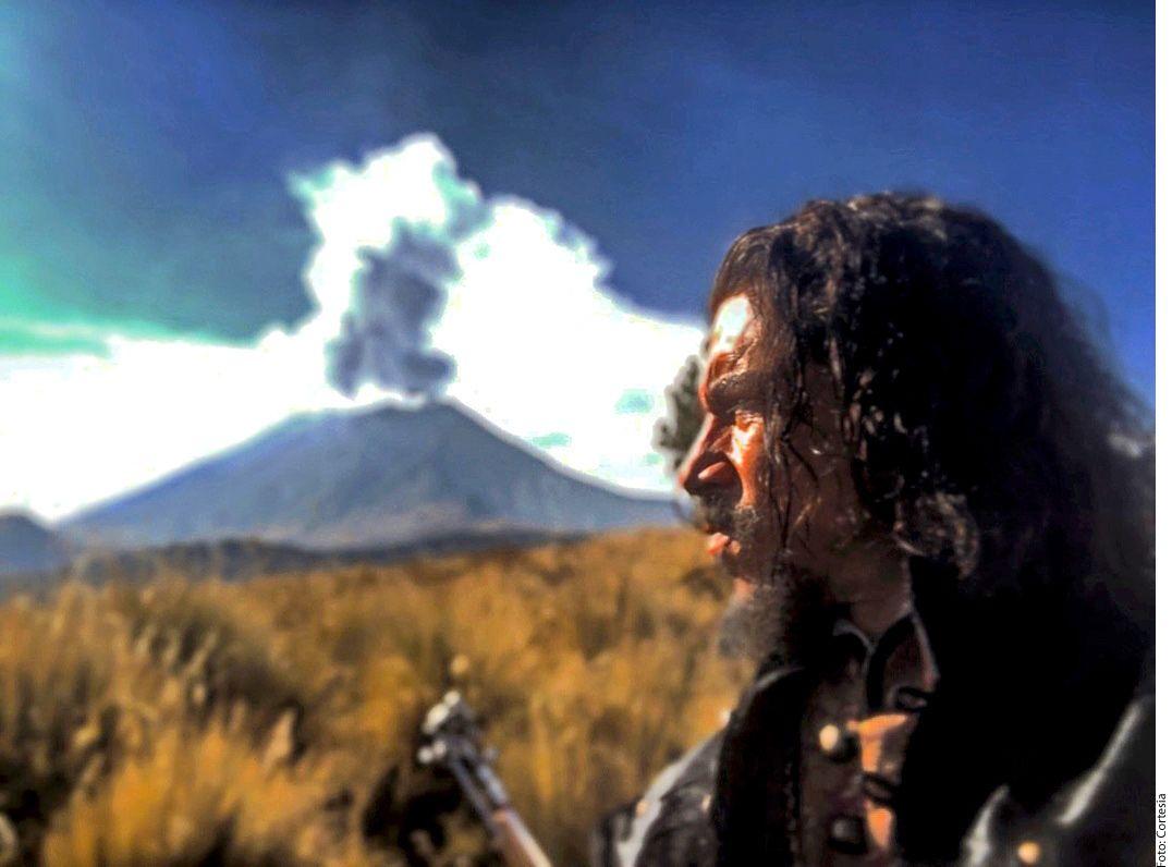 El actor español Óscar Jaenada (foto) interpreta al conquistador Hernán Cortés. (AGENCIA REFORMA)