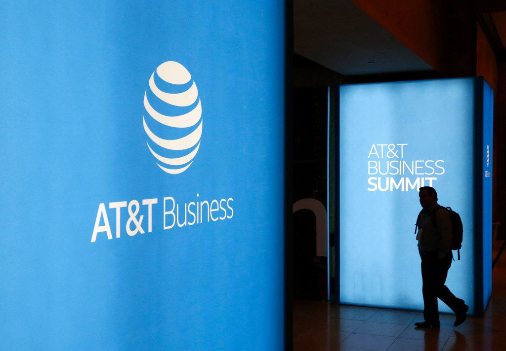 About 3,900 people registered to attend the AT&T Business Summit in Grapevine — up from about 2,000 last year. In 2017, the event helped generate $700 million in revenue, the company said.
