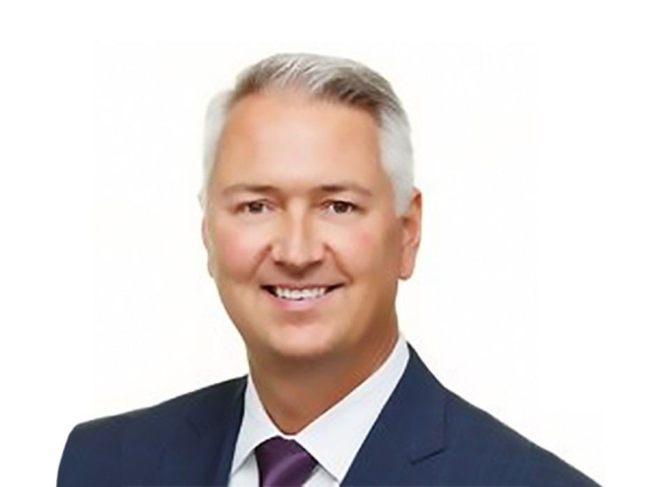 Bill Wafford was named chief financial officer of Plano-based J.C. Penney on Tuesday, March 26, 2019. His starting date is April 8.