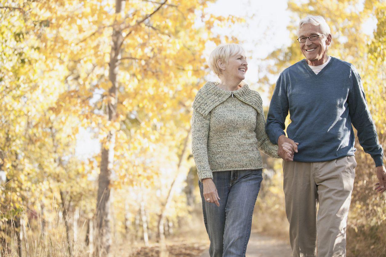 Los verdaderos cambios de hábitos generan efectos positivos de tal magnitud, que la expectativa de vida pudiera aumentar. El hecho es que hay mucha confusión sobre lo que realmente ayuda a vivir más años./iStock