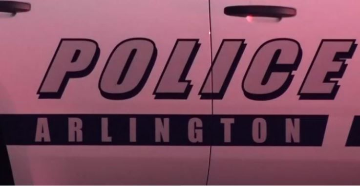 Arlington police release name of officer who fatally shot