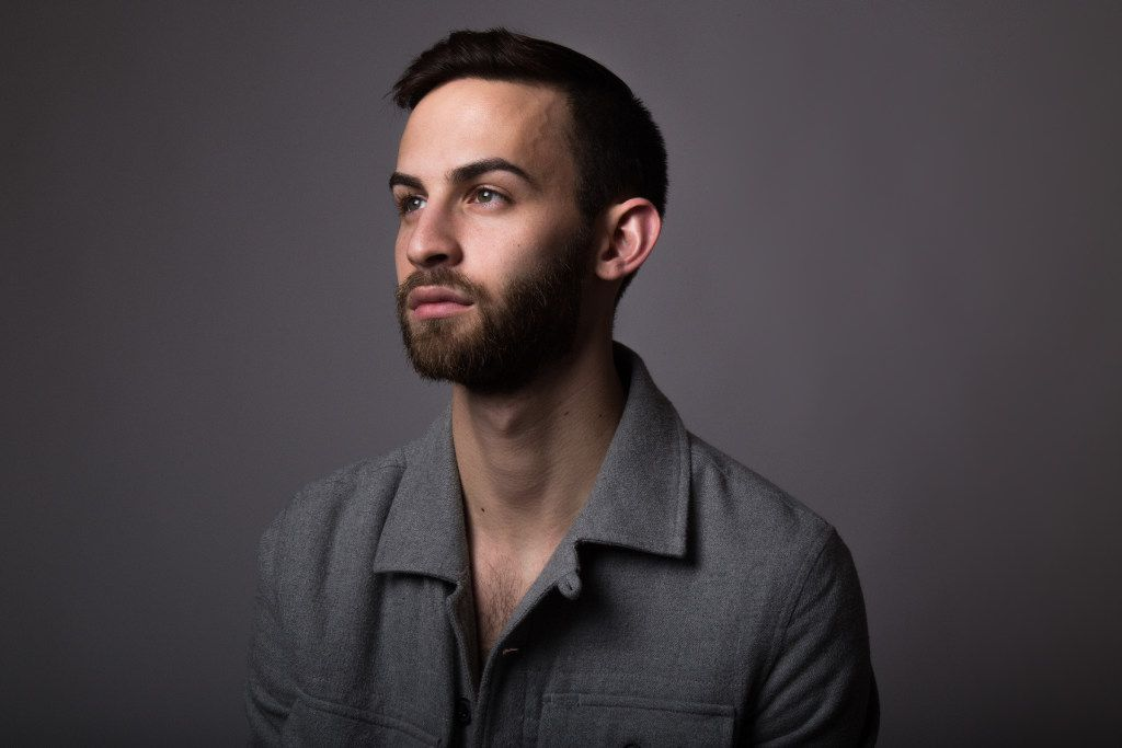 New York City choreographer Samuel Asher Kunzman will present a piece in Texas for the first time at the 2017 Wanderlust Dance Project show.