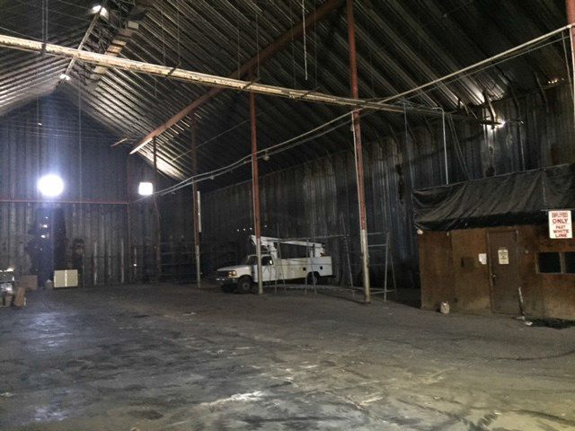 The deal to remodel the former Carrollton grain warehouse into a brewery is not entirely completed, but the deal has been in the works for months.