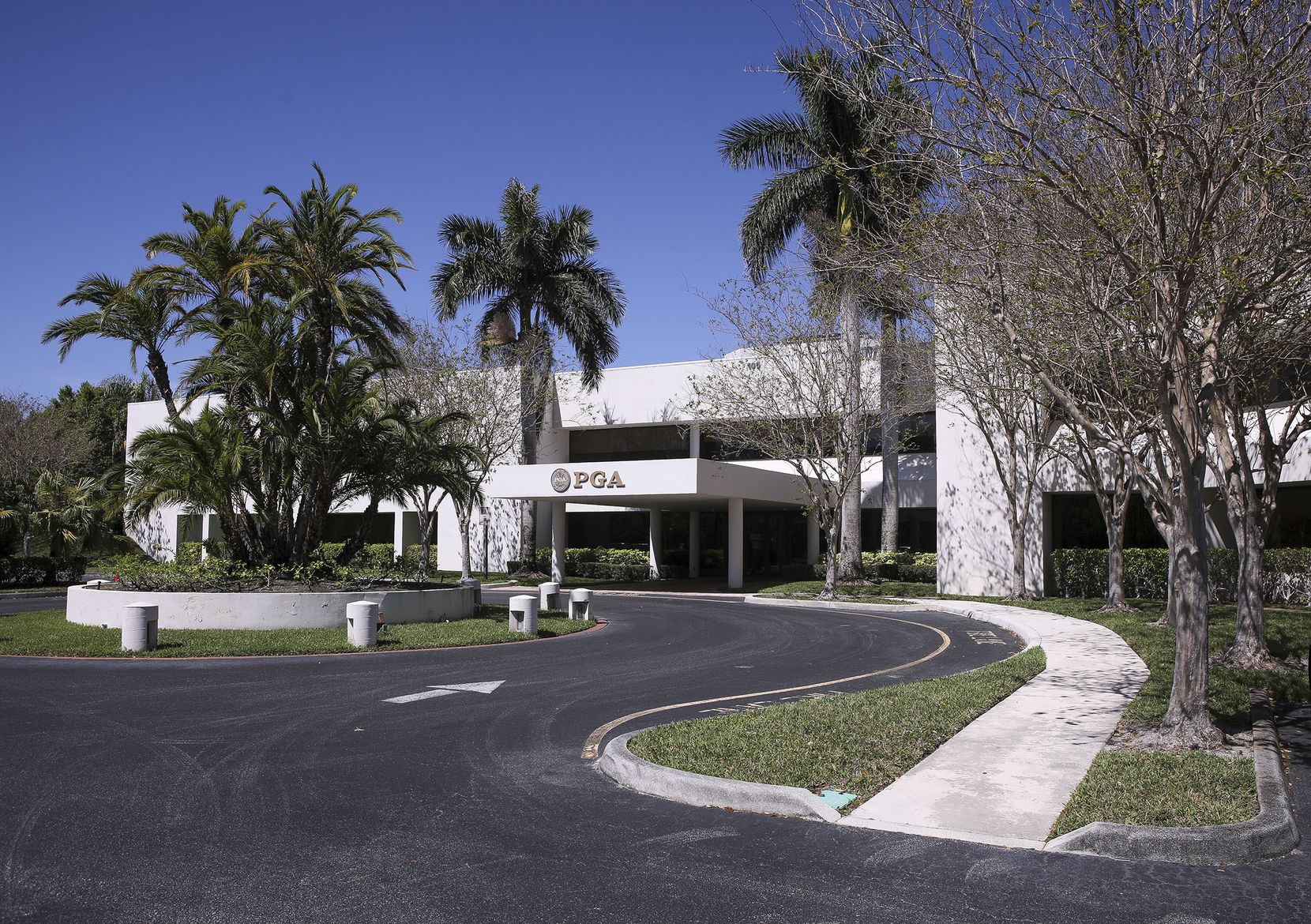 The PGA of America headquarters will be leaving its current location in Palm Beach Gardens, Fla.