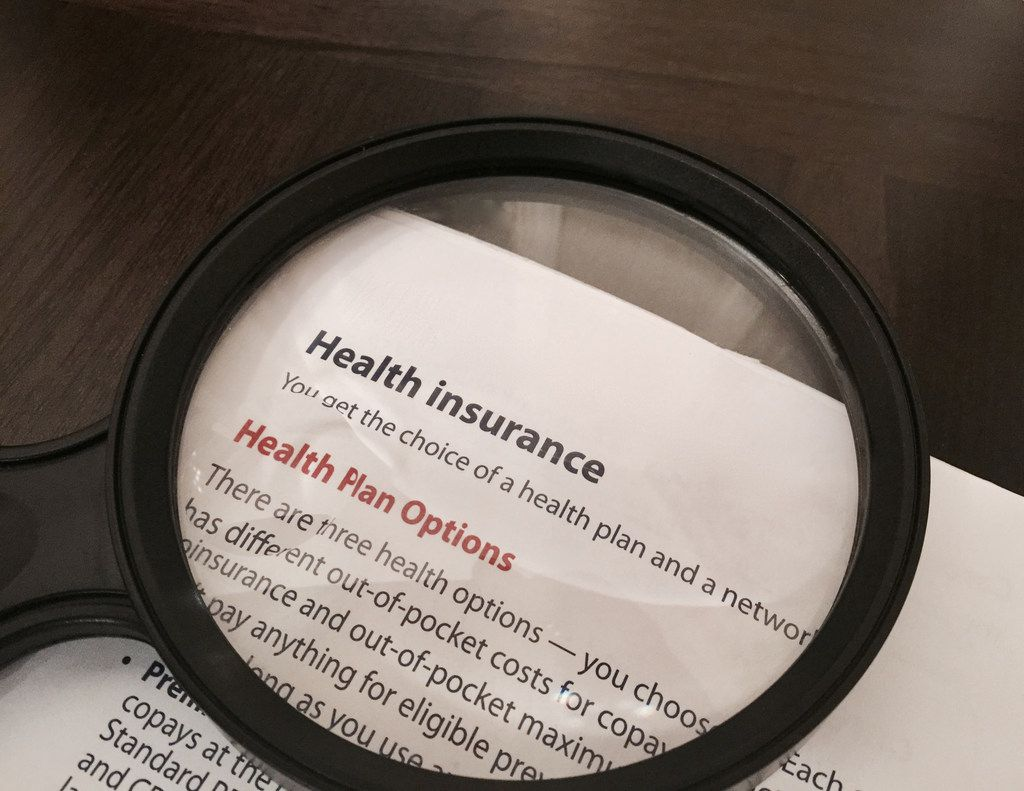 When shopping for a health plan, no choice is just right.