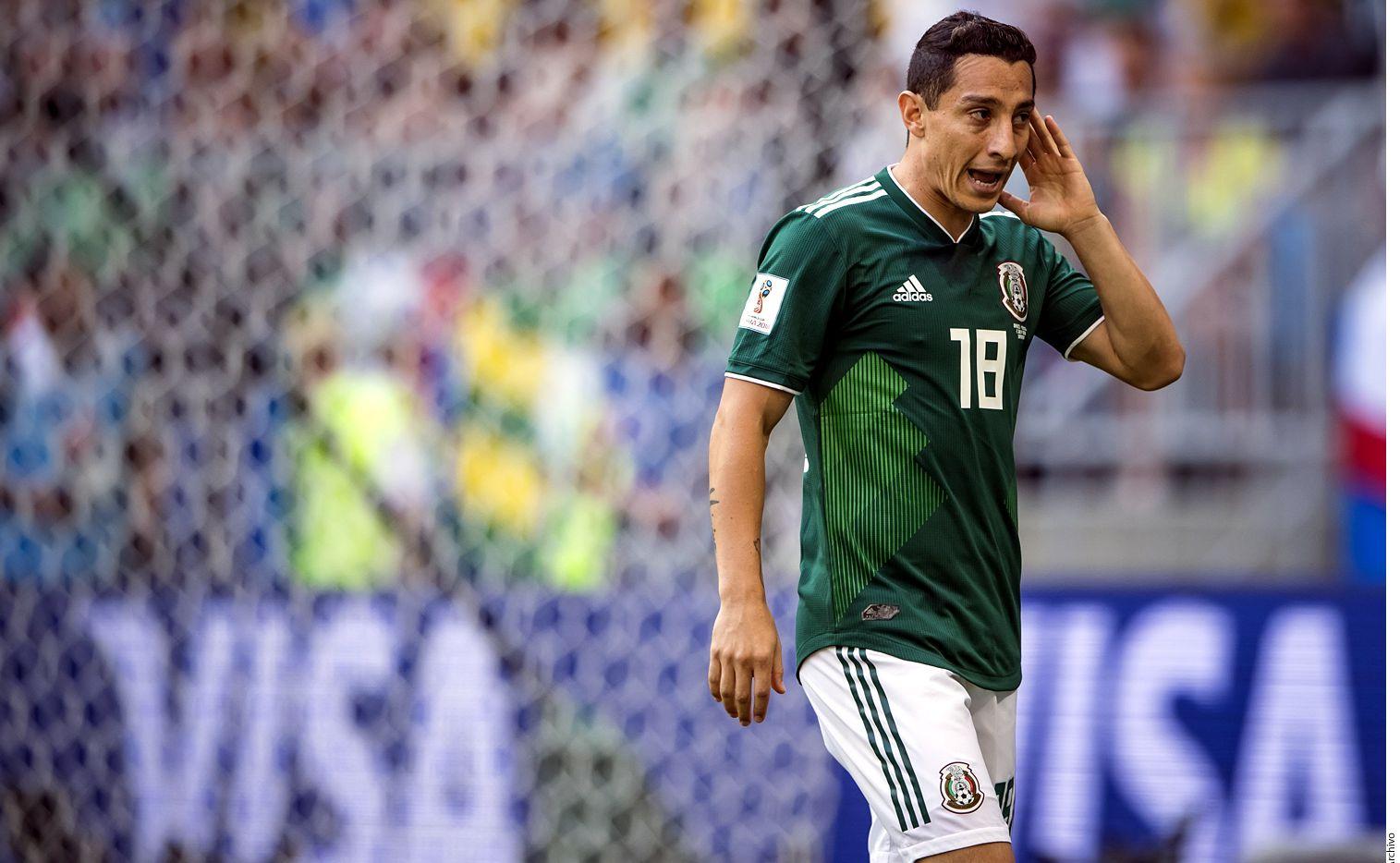 En una entrevista concedida al canal de LaLiga, Guardado (foto) y su compañero en el cuadro bético, Diego Lainez, hablaron sobre el futbolista mexicano y sus posibilidades de jugar en Europa. (AGENCIA REFORMA)