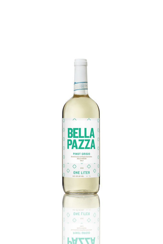Bella Pazza from Crazy Beautiful Wines