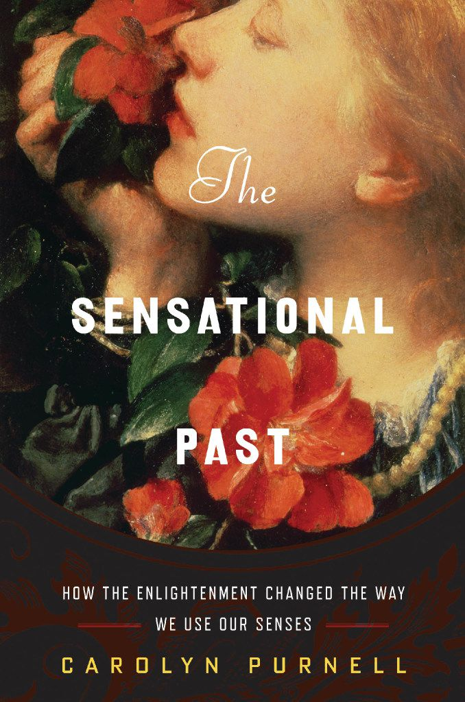 The Sensational Past, by Carolyn Purnell