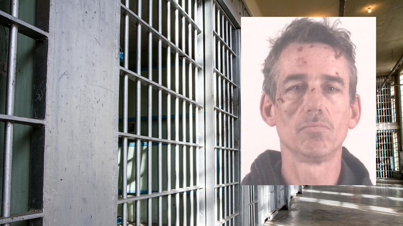 Kevin Wayne Powell fue condenado a cadena perpetua. AL DÍA