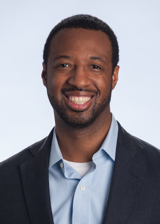 Accenture named Darian Johnson managing director, Accenture operations.
