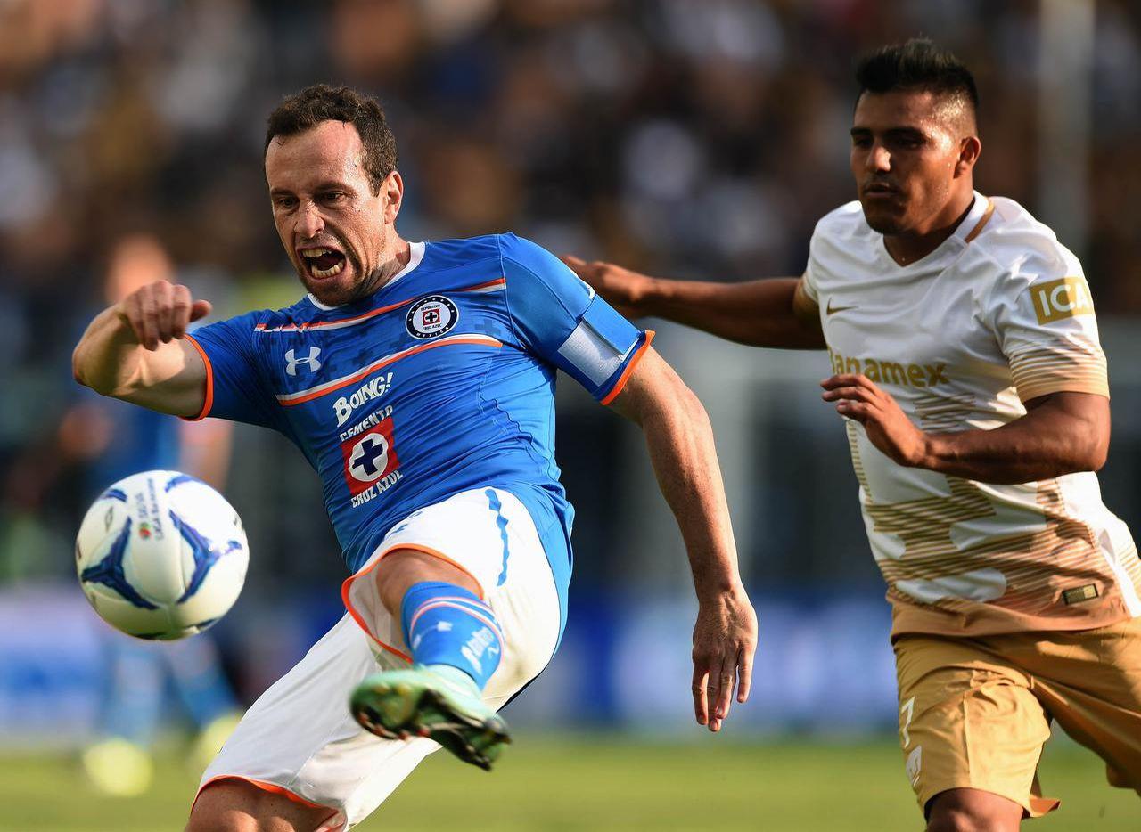 Gerardo Torrado anunciará este miércoles cuál será su nuevo club. (AFP/GETTY IMAGES/ALFREDO ESTRELLA)