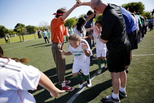 El DISD anunció la creación de su primer Hall of Fame para deportistas destacados de sus escuelas. Foto DMN