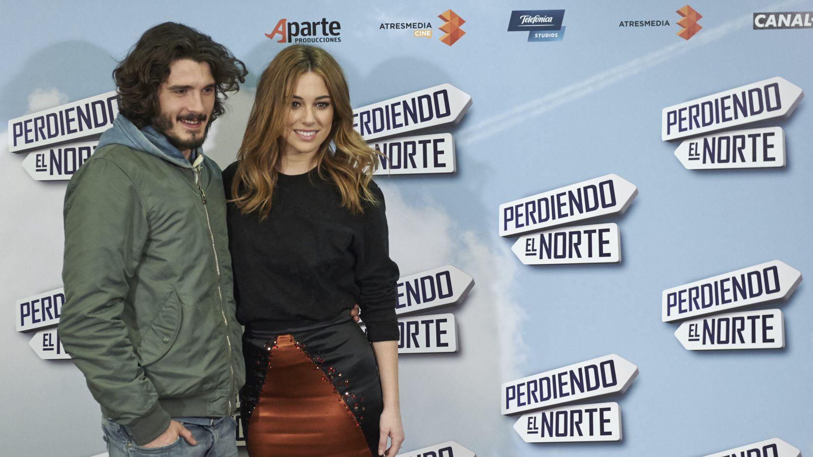 """Yon González, conocido por """"Gran Hotel"""", volverá a hacer pareja con Blanca Suárez, con quien hizo hace años """"El Internado"""", en la primera serie de España hecha en exclusiva para Netflix./GETTY IMAGES"""
