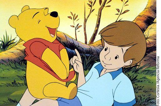 "Dicen que ""Finding Winnie: The True Story of the World's Most Famous Bear"" cuenta la verdadera historia del personaje de Disney.  / AGENCIA REFORMA"