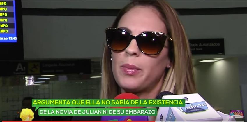 La cubana Grette Durán ahora fue realacionada con el hijo de Joan Sebastian./ FOTO TOMADA DE YOUTUBE