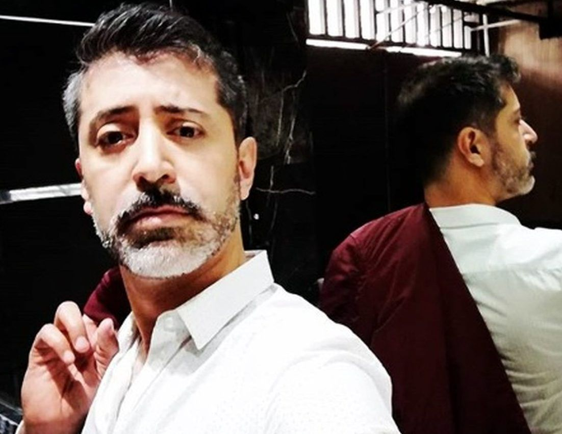 """En la serie """"Yankee"""", a estrenarse en marzo, Cárdenas da vida a un policía dentro de la corrupción./ AGENCIA REFORMA"""