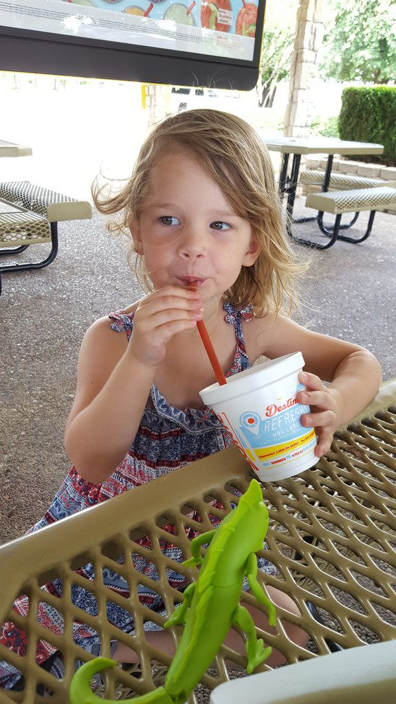 Olivia Steinborn, 4,  died Aug. 7, 2016, after being taken to Excel ER in Keller. Her parents are suing, arguing that her bacterial meningitis was misdiagnosed.